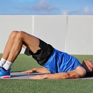 ممارسة بعض التمارين