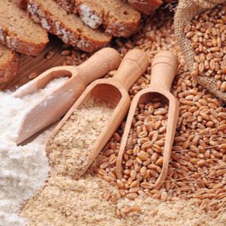تناولي الحبوب الكاملة