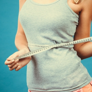 تعزز فقدان الوزن