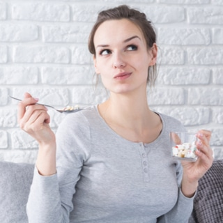 الكثير من فيتامين أ من المكملات الغذائية