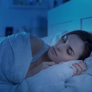 يؤثر التوتر على جودة نومك