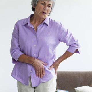 عادة يتم تشخيص المرض لدى المسنات