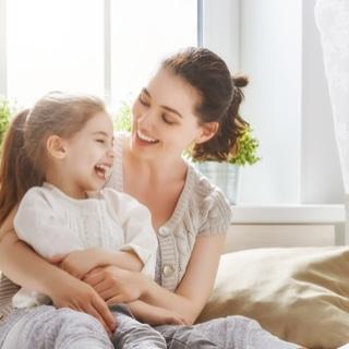 كرس لحظات خاصة لطفلك