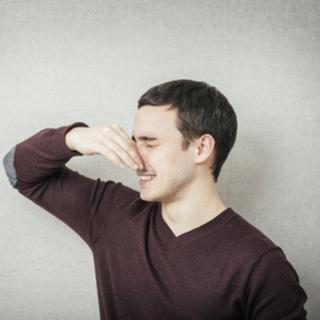 اختلاف رائحة البول
