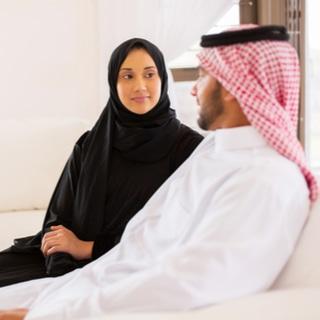 حافظوا على علاقتكم الزوجية