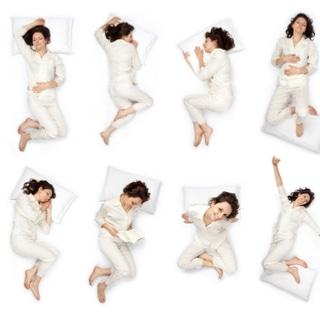 ماذا تقول وضعية نومك عن صحتك وشخصيتك؟