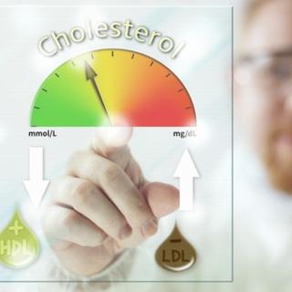 تعمل على خفض الكوليسترول