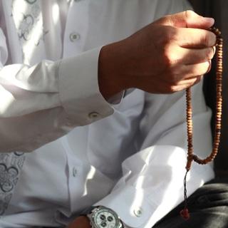 التأمل والصلاة