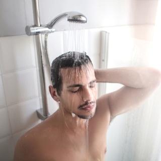 حمام ساخن
