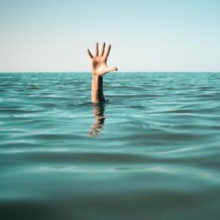 مخاطر البحر والبرك