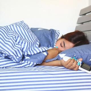 المرض والتعب المستمر