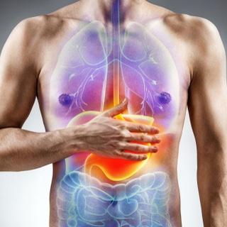 يعالج مشاكل الجهاز الهضمي