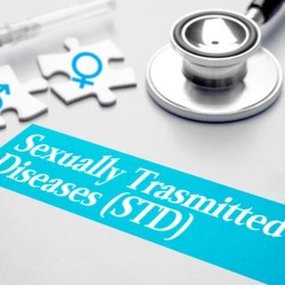الأمراض المنقولة جنسيا