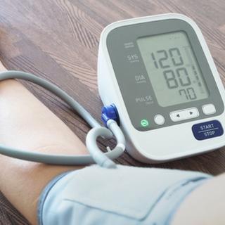 الكشف عن ارتفاع ضغط الدم