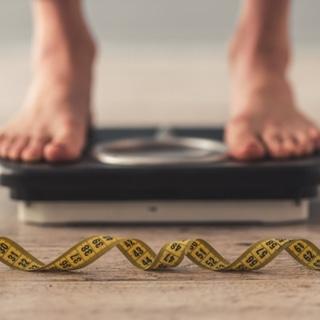 الحفاظ على وزن صحي