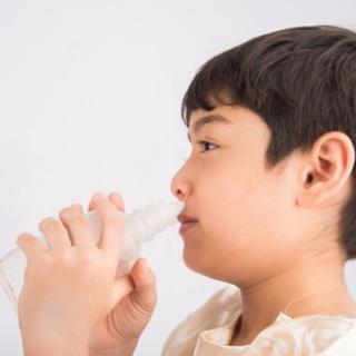 قطرات المحلول الملحي