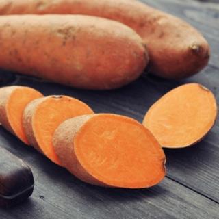 البطاطا الحلوة - الشتاء