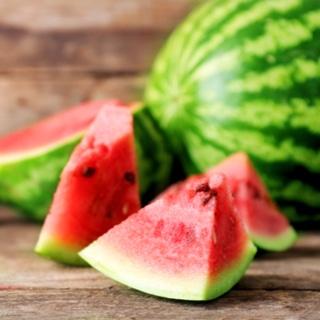 البطيخ - الصيف