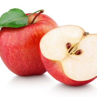التفاح - الخريف