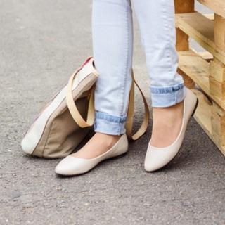 أحذية البالية