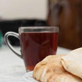 تناول وجبة خفيفة على الافطار