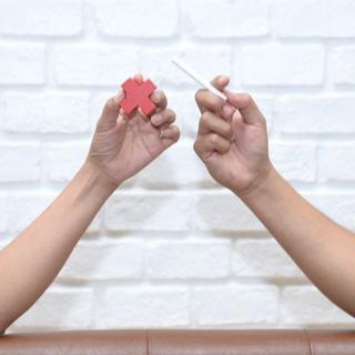 أسباب الاقلاع عن التدخين