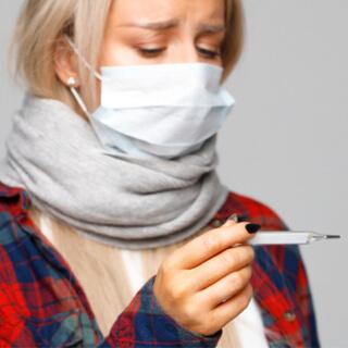 الأعراض العامة للإصابة بفيروس الكورونا