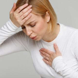 أعراض أقل شيوعًا للإصابة بفيروس كورونا الجديد