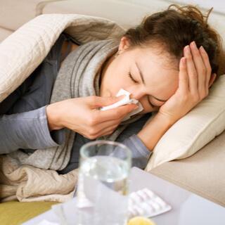 أعراض نادرة للإصابة بCOVID-19