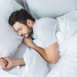 الحصول على قسط من النوم والراحة