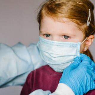الأطفال والإصابة بمرض فيروس الكورونا المستجد