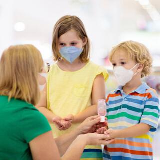 حافظ على صحة طفلك