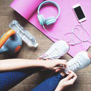 5 عناصر للياقة البدنية