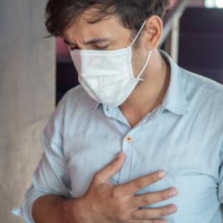 التحكم بأعراض الربو للتقليل من خطر فيروس الكورونا