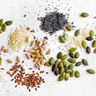 فوائد البذور الصحية