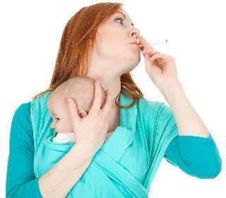 تدخين الاهل وسرطان الدم