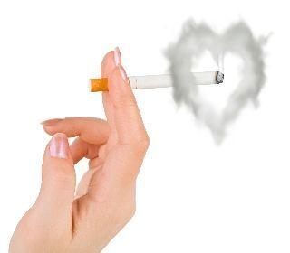 التدخين وامراض القلب