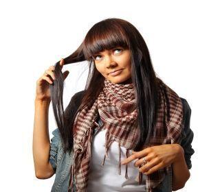 كيفية الحصول على شعر طويل رائع؟