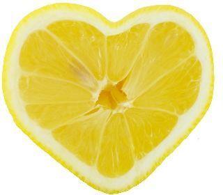 تاثير الليمون على القلب