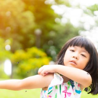 السبب الأول لحساسية الجلد عند الأطفال