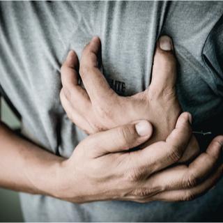 انخفاض خطر الإصابة بالنوبات القلبية