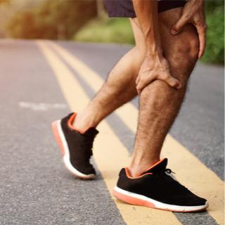 أعراض تصلب شرايين القدم.
