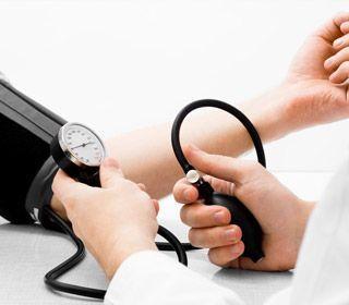الحفاظ على ضغط دم سليم