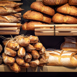 أنواع الخبز بالصور