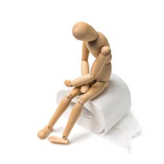 الأعراض العامة للبواسير
