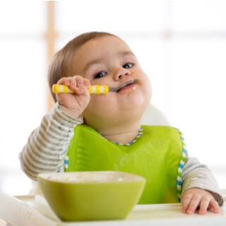 طعام الطفل في الشهر الرابع بالصور ويب طب