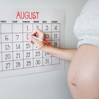 حاسبة الحمل لمعرفة موعد 0