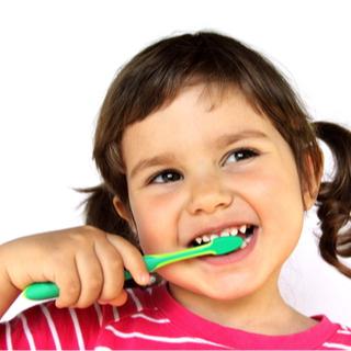 غسولات الفم والأطفال