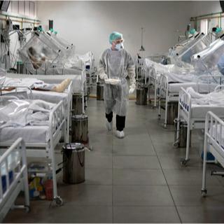 جهاز التنفس الصناعي وفيروس كورونا المستجد