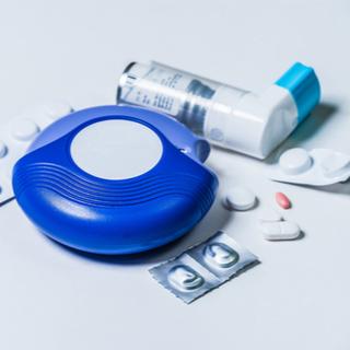 أدوية السيطرة على الربو على المدى الطويل